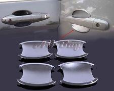 New Chrome Door Handle Cup Bowl for Honda CRV CR-V 2007 08 09 10 2011