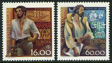 Portugal 1460-1461, MI 1488-1489, MNH. Europa CEPT. S.Pinto, V. da Gama, 1980