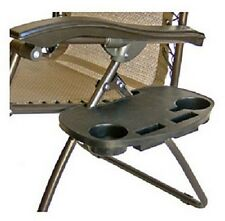 RV Trailer Camper Outdoor Living Side Chair Table Prime Products 13-9003
