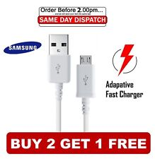 FOR Samsung Galaxy Note 1/2/3/4/5 -- Micro USB Charging Data Sync Charger Cable