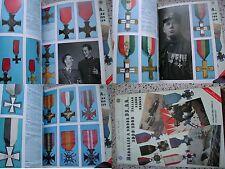 MEDAGLIE A CROCE DELLE FORZE ARMATE 1900/1989 ITALIAN CROSS MEDAL BRAMBILLA EMI