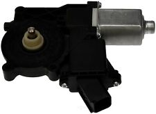 Power Window Motor fits 2010-2014 Ford Mustang  DORMAN OE SOLUTIONS