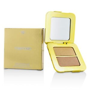 Tom Ford Sheer Highlighting Duo - # 01 Reflects Gilt 3g Womens Make Up