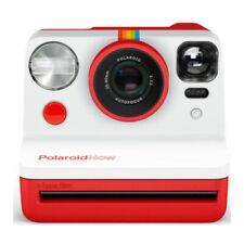 Polaroid Originals Now Viewfinder i-Type Instant Camera (Red)
