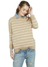 Hatch Maternity THE CLEMENTINE SWEATER Extra Fine Merino Wool Size 0 (XS/0-2)
