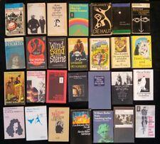 28 wichtige Werke der Weltliteratur, darunter z.B. Günter Grass - Die Blechtromm