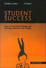 Student Success: How to Succeed in College and Still Have Time for Your Friends
