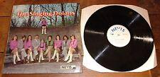 THE SINGING NOLANS ~ UK NEVIS VINYL LP 1972 ~ SIGNED BY COLEEN LINDA BERNIE