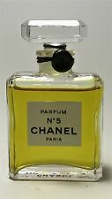 CHANEL No 5 PARFUM 7ml/0.24oz Womens Miniature Bottle Perfume