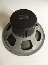 "15"" RCA MI-9449 Speaker / Driver Great Condition Vintage / Retro item"