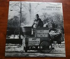 Steelly Dan - Pretzel Logic - Lp Record