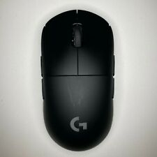 Logitech G Pro Wireless Mouse great conditon