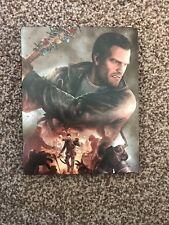 Dead Rising 4 Collectionneurs Steelbook Ps4/Xbox 1 PAS DE JEU RARE