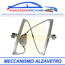 MECCANISMO ALZACRISTALLI-ALZAVETRO MERCEDES-BENZ CLASSE E W211 ANTERIORE DX