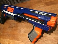 Nerf Gun N-Strike Rampage