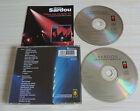 RARE 2 CD ALBUM L'INTEGRALE PALAIS DES CONGRES 87 MICHEL SARDOU 28 TITRES 1993