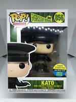 Funko Pop- Kato  (#281)- Toy Tokyo Exclusive SDCC 2019- Brand New - IN HAND
