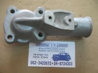 Thermostat Housing Fiat 124 Spider Sport Coupe  1966-1974  Coolant Outlet NOS