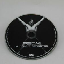 P90X Disc 08 Core Synergistics Replacement Dvd Tony Horton Beachbody Fitness