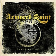 ARMORED SAINT - CARPE NOCTUM (LIVE 2015)   CD NEU