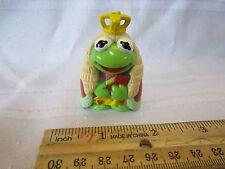 Jim Henson's Muppet Babies Playmates Castle Part Figure King Kermit Robin Frog