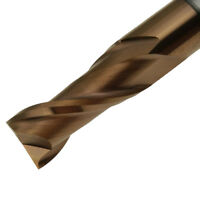 MZG 2Flute HRC60 1mm Alloy Carbide Tungsten Steel Sprial Milling Cutter End Mill