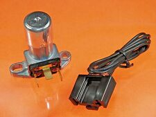 60-70 Ford Falcon Headlight Floor Dimmer Switch & Harness Kit #946