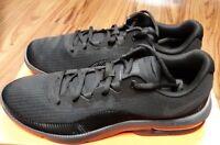 NIKE AIR MAX Sequent 2 BlackGrayWhite Men's Running Shoe
