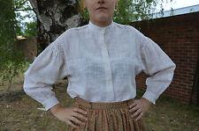 VEB BEKLEIDUNG Trachten Bluse OKTOBERFEST Wiesn TRUE VINTAGE 80's blouse Bavaria