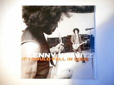 LENNY KRAVITZ : IF I COULD FALL IN LOVE  (PROMO)  ★ Port Gratuit - CD Neuf ★ NEW