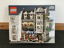 LEGO GREEN GROCER 10185 modulaire