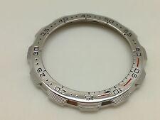 TAG HEUER FORMULA 1 ALARM WAH111C WATCH BEZEL 40.5 MM (VERY GOOD & 100% GENUINE)