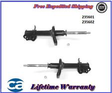 *Front Shocks Struts for Ford Probe 93-97 Mazda 626/MX6 93-97, Lifetime Warranty