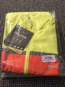 Polaris - RBS Cycling Jacket - Large