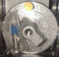 Genuine Gearcase Anode Kit ~ Mercury Mariner V6 Optimax Verado Outboard Gearbox