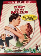 Tammy and the Bachelor (DVD) Debbie Reynolds FAST SHIPPING Vintage Art Series