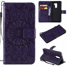 For Xiaomi Pocophone F1 /Redmi 6A Note 4X 5 Leather Stand Flip Wallet Case Cover