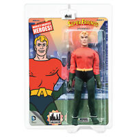 Super Friends Retro Style Action Figures Series 2: Aquaman by FTC