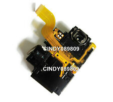 Original New Lens Zoom Assembly Unit For Sony Cyber-shot DSC- TX55 TX66 Camera