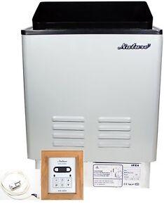 4.5KW,Sauna heater,Sauna stove, Wet&dry, digital control, free shipping