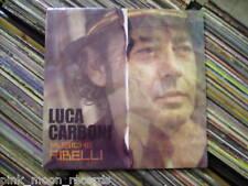LUCA CARBONI MUSICHE RIBELLI 2009 LP SEALED