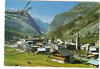 Val D'Isere Cover - View General (G3799)