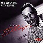 Duke Ellington - The Essential Recordings (CD 1993)