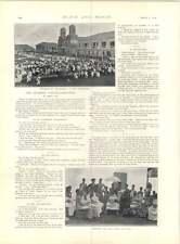 1897 caduta del Benin City giurando nelle Filippine prempeh indice Isola