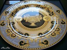 Rosenthal Versace Prestige Gala ² * 1 x Platzteller 30 cm **NEU 1. Wahl & OVP**