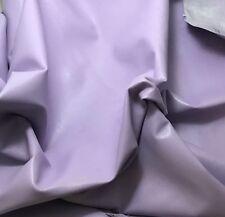 "LAVENDER PURPLE Supple Lambskin Leather 1 Square Foot 12""x12"""