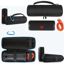 EVA Hard Case Tasche Halter Mäppchen Schutzhülle für JBL FLIP 4 Lautsprecher