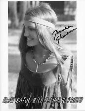 BRINKE STEVENS AUTOGRAPHED BILL STERLING PHOTO BS IN ABD 001