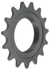 "SHIMANO DURA-ACE 13T 1/2"" X 1/8"" BIKE BICYCLE BLACK TRACK COG"