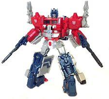 Transformers Takara Legends Super Ginrai Powermaster Optimus Prime LGEX version